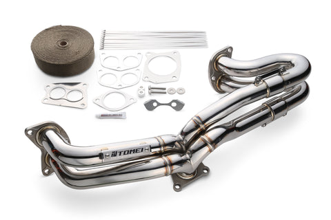 Tomei Unequal Length Exhaust Manifold - WRX (2015-Up)