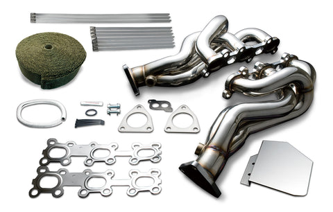 Tomei Expreme Exhaust Headers - 350Z / G35 *VQ35DE