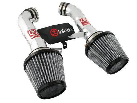 Takeda Short Ram Intakes - 370Z (09-Up)