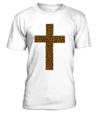 Leopard Cross Shirt