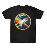 NASA SPACESHIP SHIRT