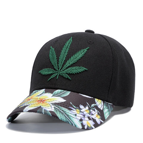 Mary-Jane Basecap