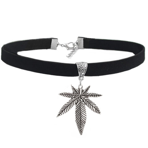 Mary-Jane Choker