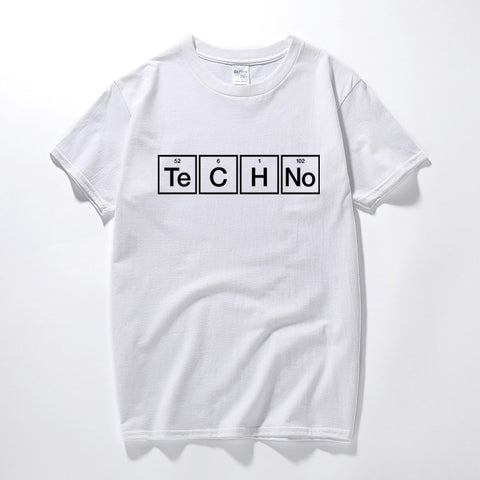 Techno Formula Shirt