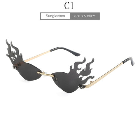 Hot Hipster Sunglasses