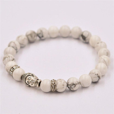 Unisex Buddha Wristband - SAVE 50% TODAY!