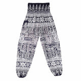 Harem Pants Tribal Style for Men and Women