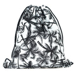 Ibiza Palm Tree Backpack Gypsy Bohemian Style