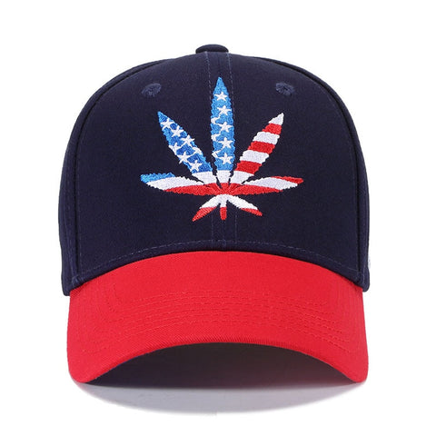 Mary-Jane US Baseball Cap