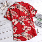 Tropical Beach Shirt
