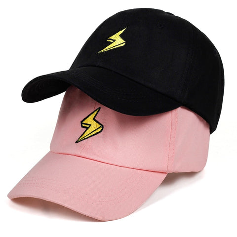 Joy Lightning Basecap