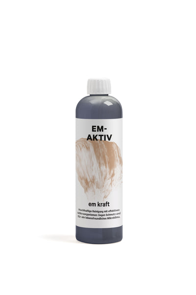 EM-Active bottle 500ml