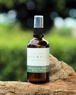 Esker Fields Refresh & Uplift Oil