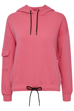 Ichi Hooded Sweatshirt with pocket