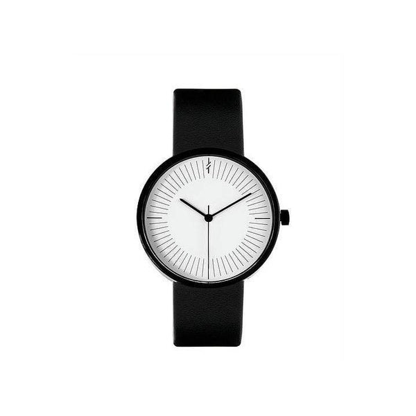 Timeless watch - Monochrome