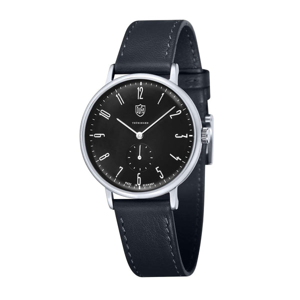 Gropius black watch - Monochrome