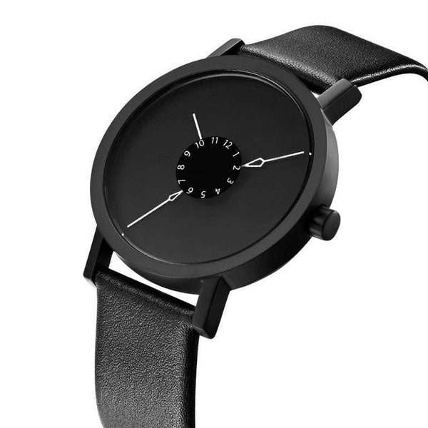 Nadir watch - Monochrome