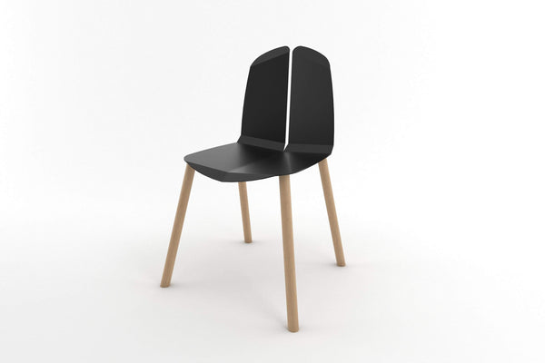 Noa Chair - Monochrome