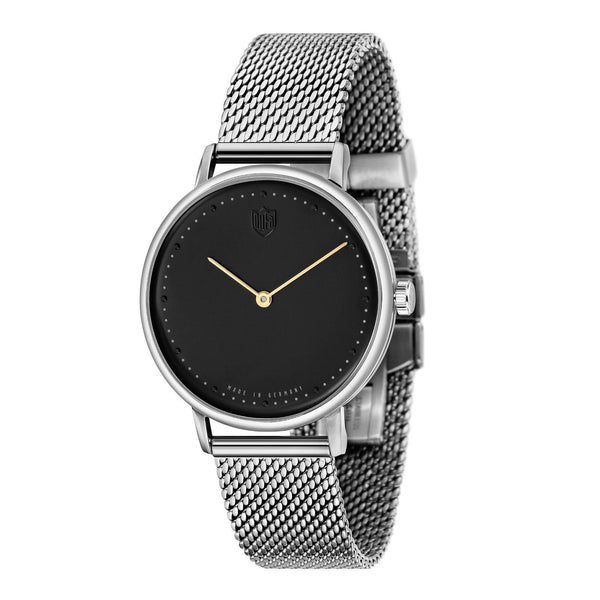 Gropius 2H wristwatch - Monochrome