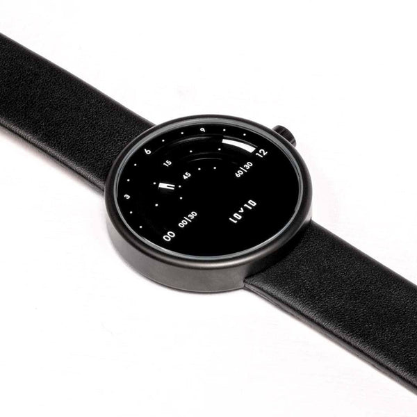 Loyto L1 watch - Monochrome