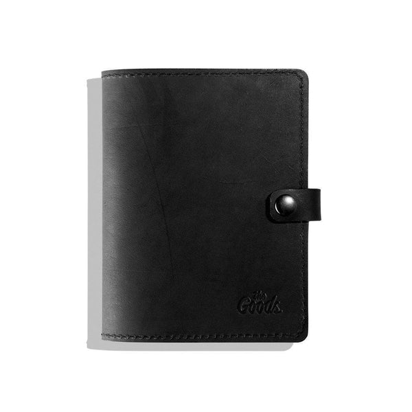 Nota Bene notebook cover - Monochrome