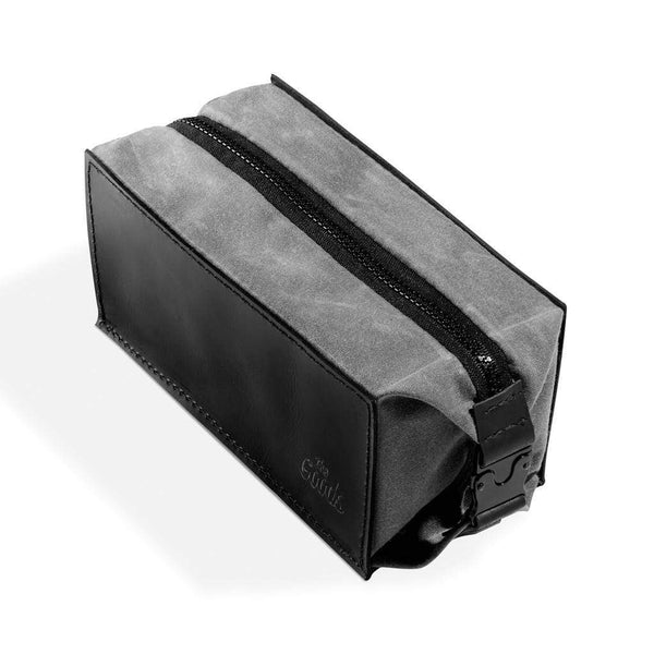Fix toiletry bag / dopp kit - Monochrome