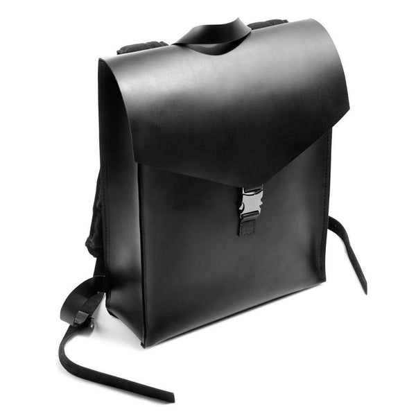 Shell minimalist backpack - Monochrome
