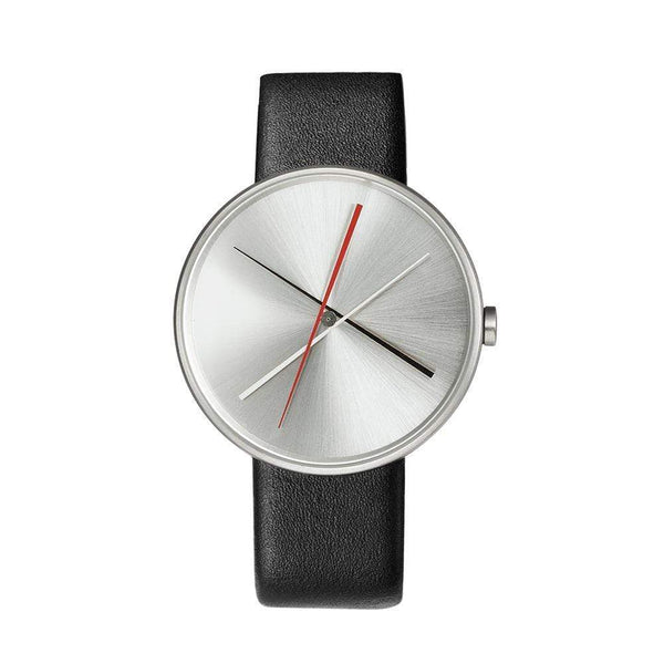 Crossover watch silver - Monochrome