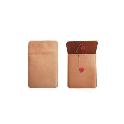 Manila Envelope ipad & accessory folio - Monochrome