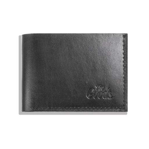 The Fold | Bi-Fold Wallet - Monochrome