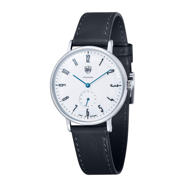Gropius white watch - Monochrome