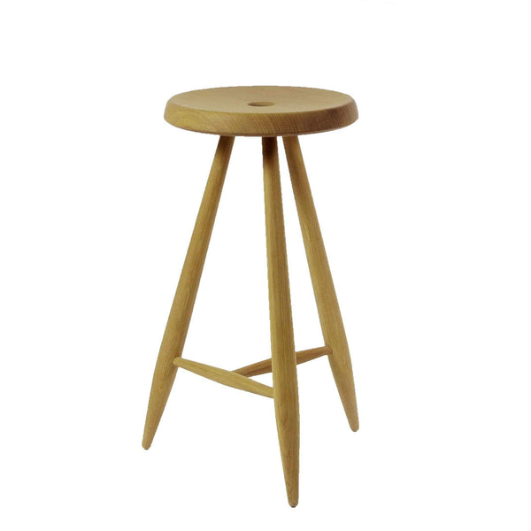 Alpine counter stool - Monochrome