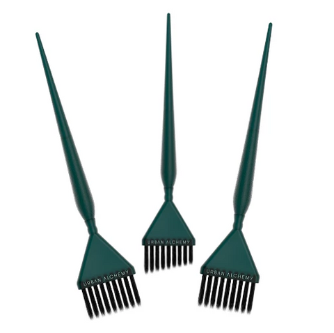 Urban Alchemy Omni Brush Set (3 brushes)