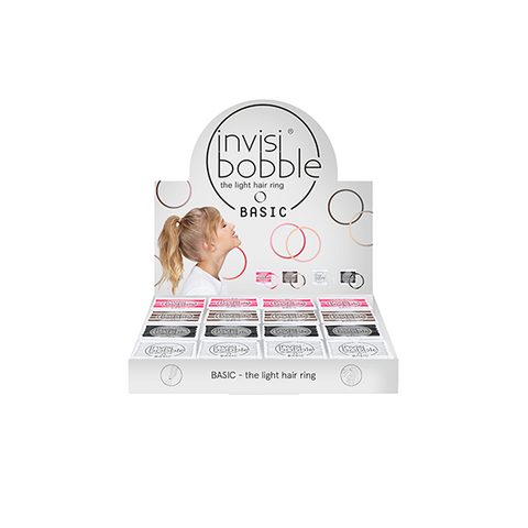 invisibobble Rip-Open Display Sets