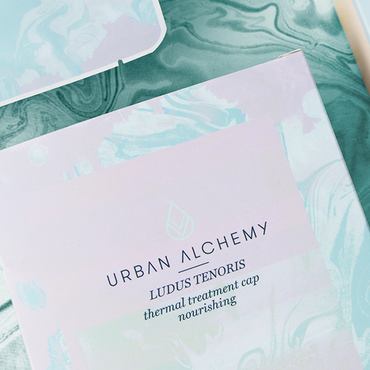 Urban Alchemy Thermal Treatment Nourishing Cap