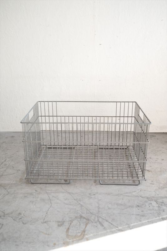 Iron Basket - OUTLET