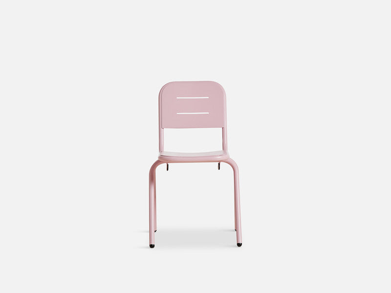 RAY CAFÉ CHAIR, ROSE PINK