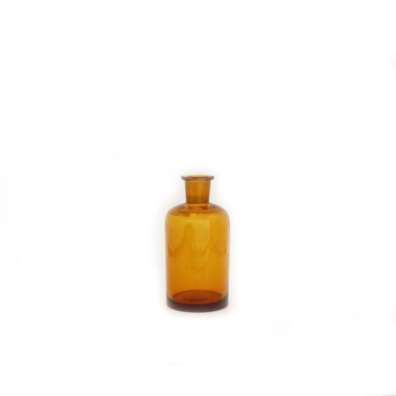 Vintage Glass bottle 11
