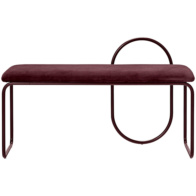 ANGUI bench Bordeaux
