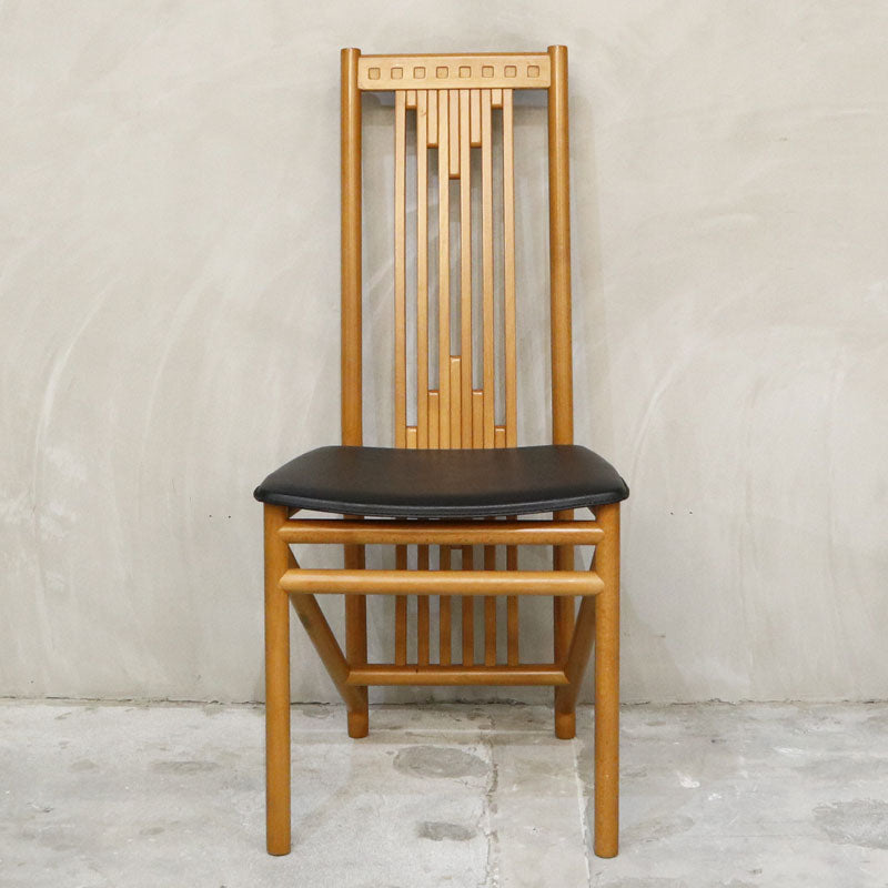 A.Sibau - Chair