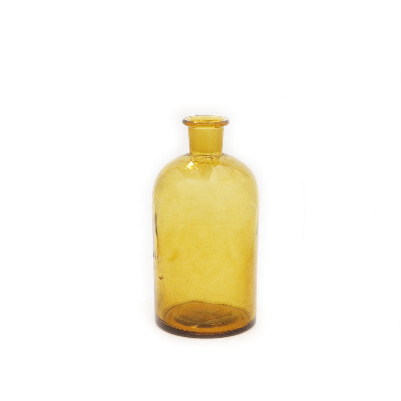 Vintage Glass bottle 3