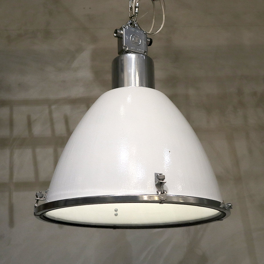 Industrial Factory Hanging Lamp
