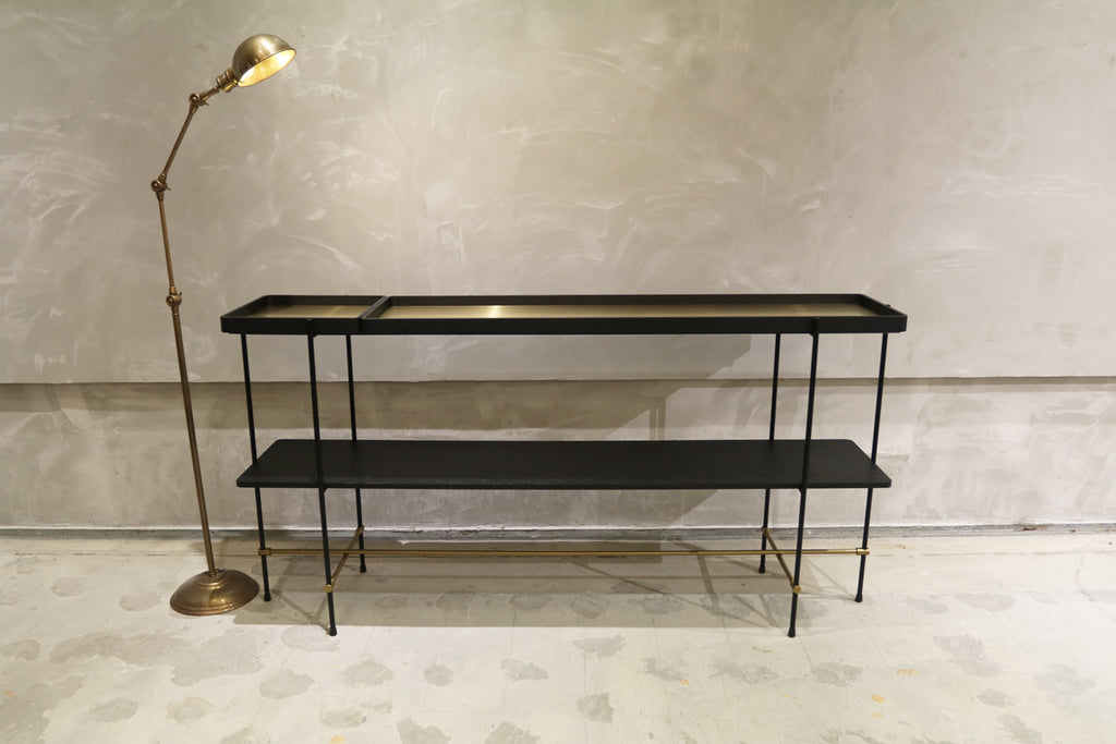 Highline Console Table