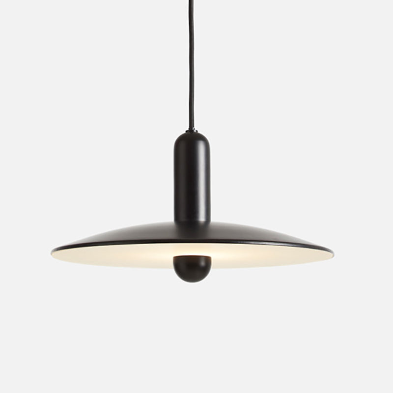 【先行予約販売】LU pendant Small CE Black
