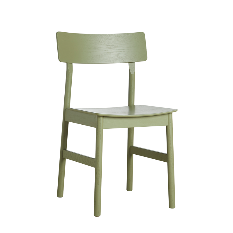 【先行予約販売】Pause dining chair 2.0 Olive green painted ash