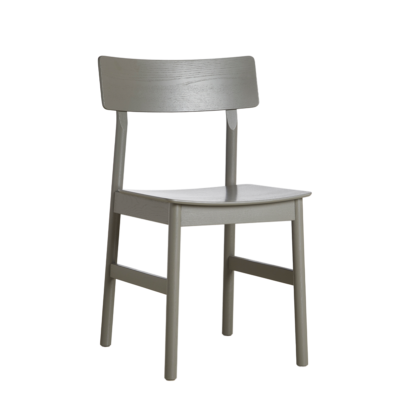 【先行予約販売】Pause dining chair 2.0 Taupe painted ash