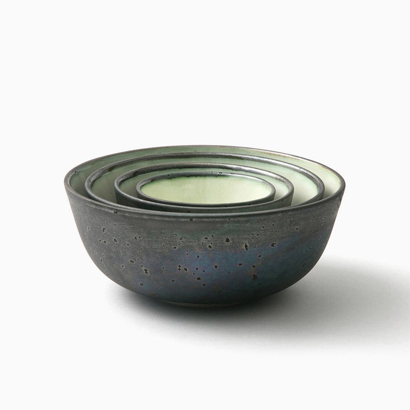 Round Bowl SS