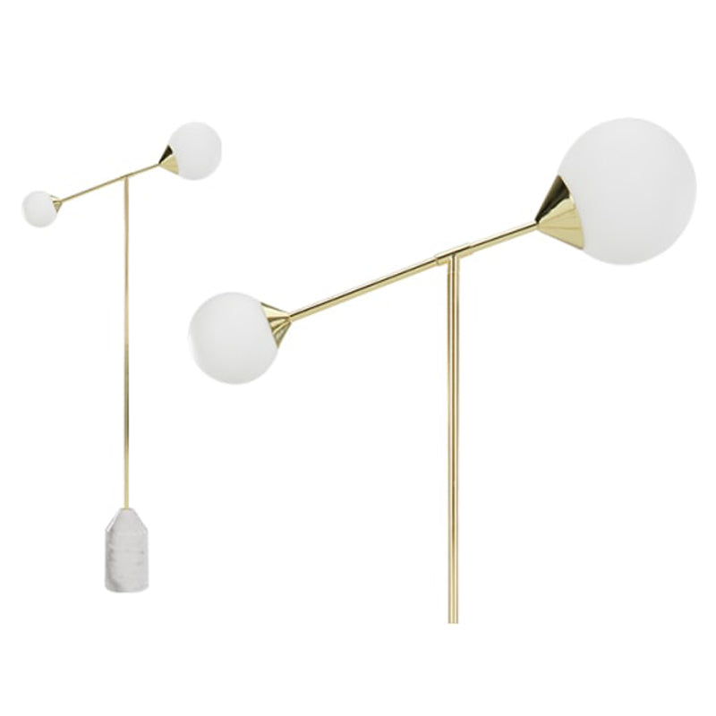 Faye Floor Lamp - OUTLET