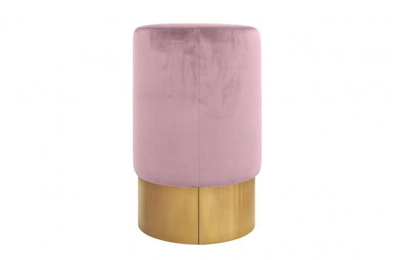 Ella Bar Stool Pink - OUTLET