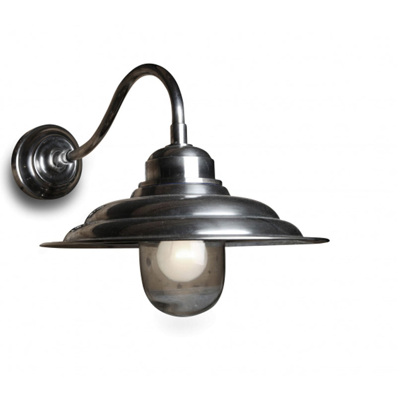 Derby Wall Lamp
